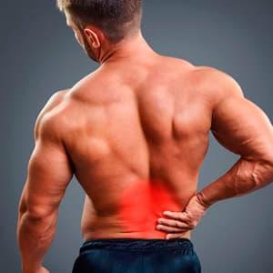 Причины травм в бодибилдинге