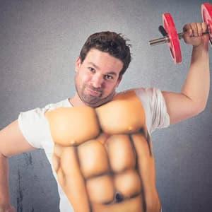Как поднять уровень тестостерона у мужчины