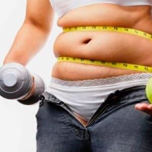 Висцеральный жир: как избавиться и причины его появления