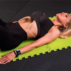 Как правильно делать упражнение «вакуум» для живота