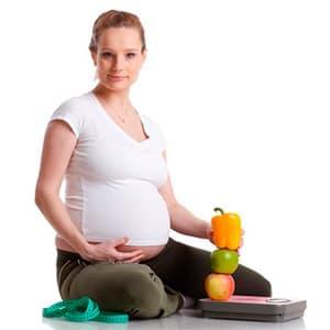 Можно ли беременным худеть