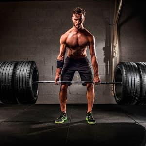 Силовые упражнения: программа тренировки на неделю
