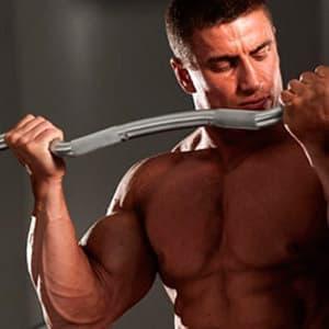Программа тренировок в тренажерном зале для мужчин: комплекс упражнений на 2 или 3 дня в неделю