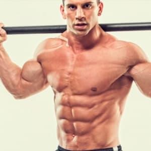 Секрет роста мышц