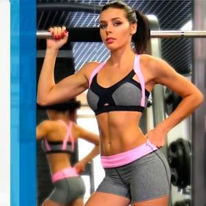 Программа тренировок в тренажерном зале для девушек: комплекс упражнений на 2 или 3 дня в неделю