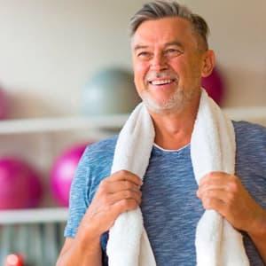 Влияние физических нагрузок на здоровье