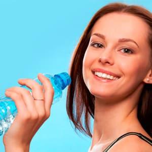 Если пить много воды, можно ли похудеть