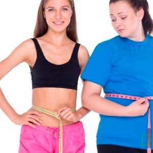 Что нужно делать, чтобы похудеть