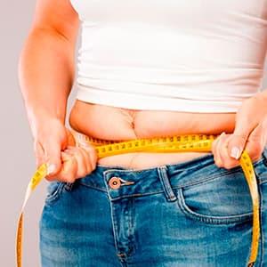 Вес стоит на месте?