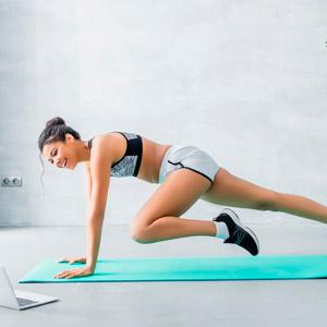 Жиросжигающая тренировка: программы тренировок