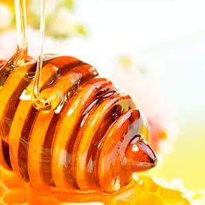 Полезные свойства меда для похудения