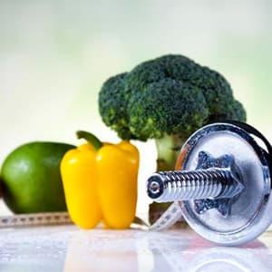 Питание до и после тренировки для похудения