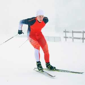Как подобрать спортивные лыжи: топ-5 советов от специалистов