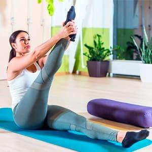 Стретчинг упражнения для растяжки всего тела