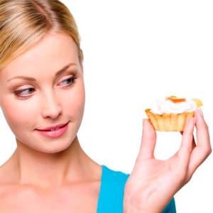 Как сбросить вес без диет