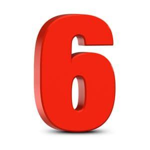 6 главных правил похудения