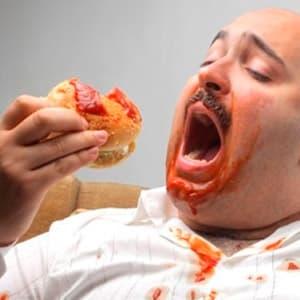 Ошибки питания в спорте