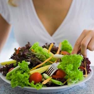 Какое питание считается правильным