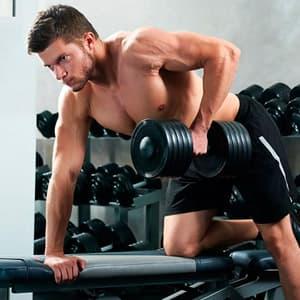 Упражнения на широчайшие мышцы спины и эффективная программа тренировок