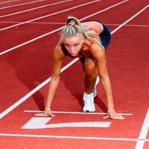 Бег на короткие дистанции: что это такое и как тренироваться