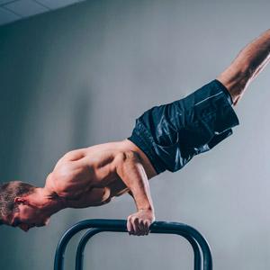 Упражнения на выносливость: особенности тренировок