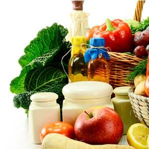 Продукты, содержащие витамин С