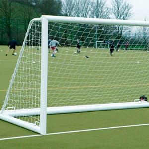 Как выбрать сетку для футбольных ворот