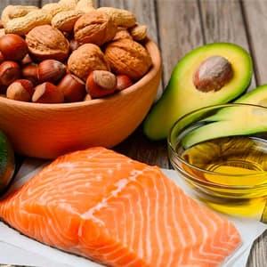 Кето диета: питание для похудения