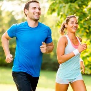 Как правильно бегать: сколько раз в неделю бегать и как правильно дышать при беге