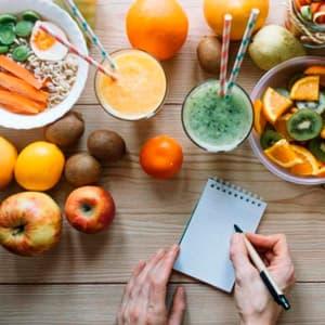 Правильное питание для здорового духа