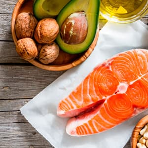 Функции жиров в организме