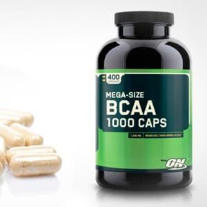 Как принимать аминокислоты BCAA