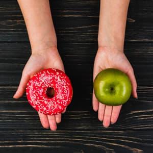 Чем можно заменить вредные продукты