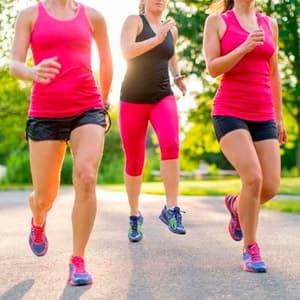 Бег для похудения: сколько раз в неделю бегать для похудения