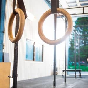 Гимнастическое оборудование для профессионалов и любителей