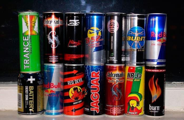Вредны ли энергетики безалкогольные