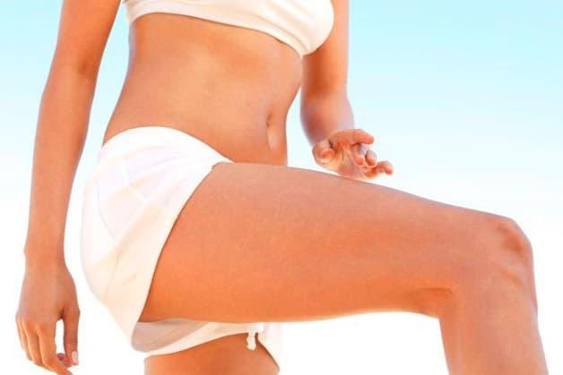 Почему на бедрах откладывается лишний жир