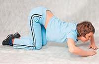 Лечебная физкультура (ЛФК) для позвоночника
