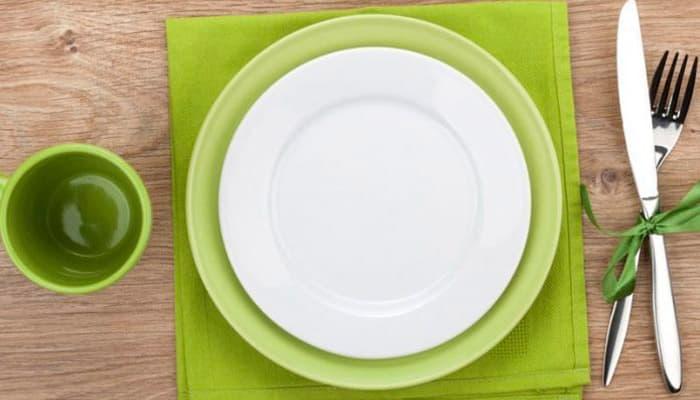 Отказ от строгих голоданий